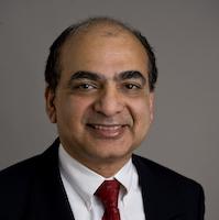 Vivian Andrew Fonseca, MD, FRCP