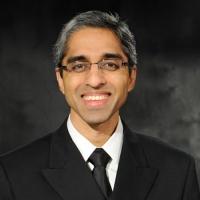 Vivek Murthy, MD, MBA