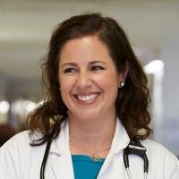 Carla Perissinotto, MD